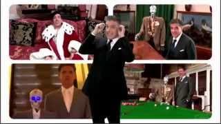 Craig Ferguson – Last Show – Keep Banging On – Celeb Edition