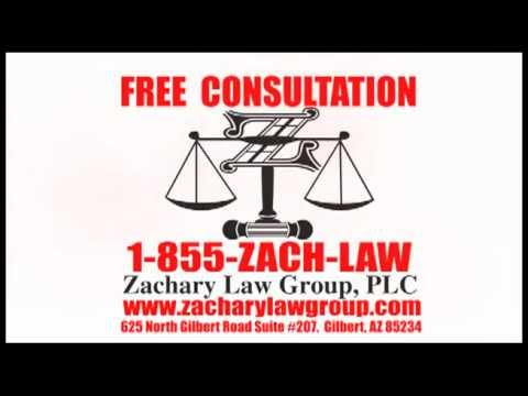 Zachary Law Group is an attorney located in Gilbert, AZ and serves Mesa and Chandler. Services include drug crime, bankruptcy, and domestic violence law. Call today and speak with an...
