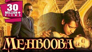 Mehbooba (2008) Full Hindi Movie | Sanjay Dutt, Ajay Devgan, Manisha Koirala