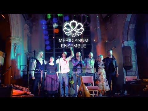 Meridianum Ensemble - Ascendant by Nuno Silva