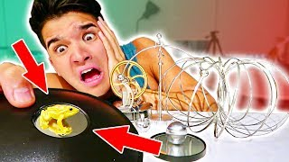 5 INSANE TOYS THAT SHOULDN'T EVEN WORK?!