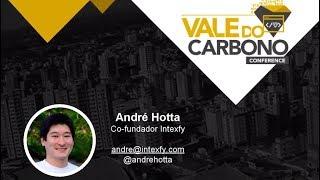 Palestra com André Hotta
