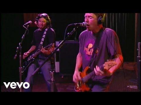 TRUSTcompany - Downfall (AOL Sessions)