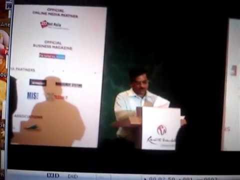 "Manjrasoft Receives ""2010 Frost & Sullivan Product Innovation Award"""