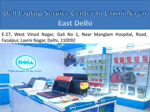 Dell Laptop Repairing Service near Your Doorstep