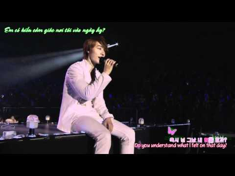 [Engsub+Vietsub] Super Junior - Good Person @ 110218 SS3 in Japan
