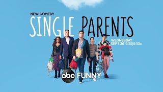 Single Parents ABC Trailer #2