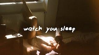 girl in red - watch you sleep. // Lyrics