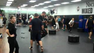 Nick Catone's MIxed Martial Arts Academy Brick, NJ