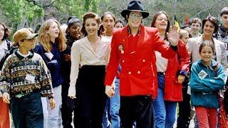 """Intervista - Michael Jackson - """"Take Two"""" (Traduzione COMPLETA)"""