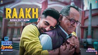 Raakh – Arijit Singh – Shubh Mangal Zyada Saavdhan Video HD