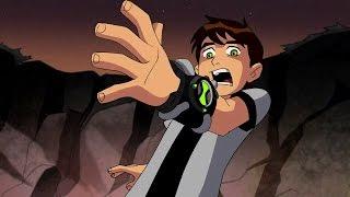 Ben 10 All Intro's ( 2005 // 2017 ) - HD Cartoon Network