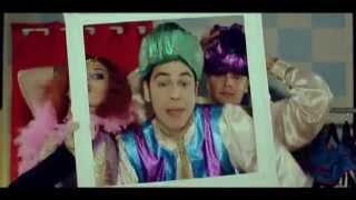 Aarón Gómez Carnaval
