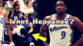 The Fall of Gilbert Arenas: What REALLY Happened?