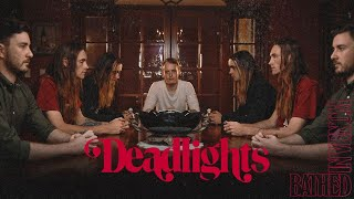 Deadlights - Bathed In Venom (Official Music Video)