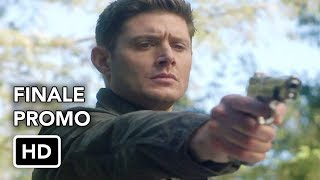 "Supernatural 14x20 Promo ""Moriah"" (HD) Season 14 Episode 20 Promo Season Finale"