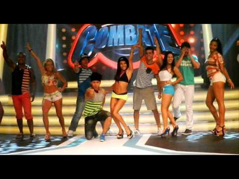 Mix ultimas canciones de combate 2013