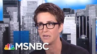 Maddow: A Reminder Of Putin's Approach To World Politics | The Beat With Ari Melber | MSNBC
