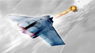 The US Built World's Fastest Fighter Jet