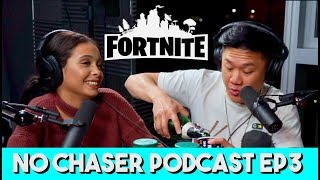 Top 10 Pornhub Searches with Aaliyah Hadid - No Chaser Podcast Ep 3