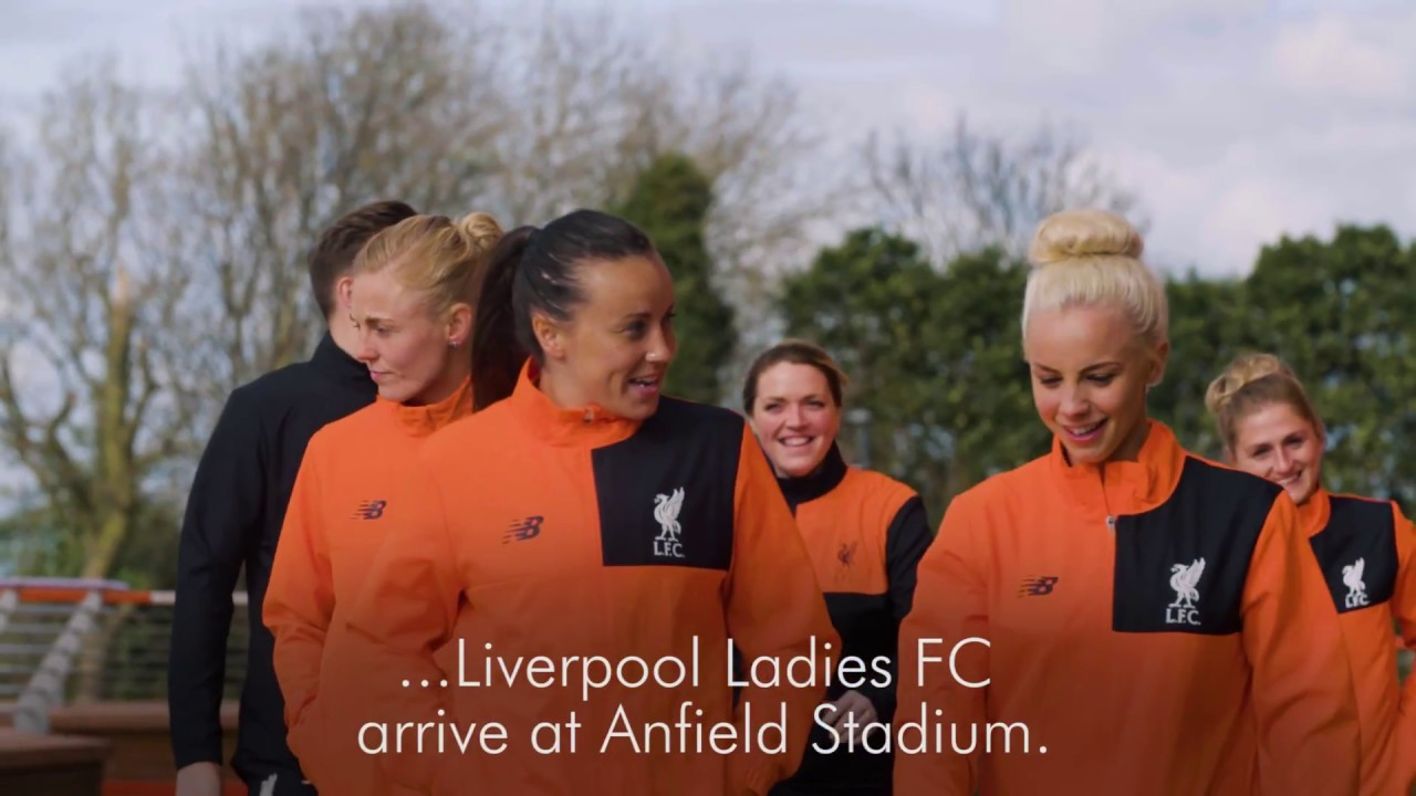 Avon paves the way for a new era in Women s football 5f34f9453
