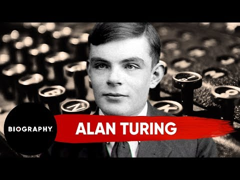 Alan Turing | A Genius With A Complex Personal Life