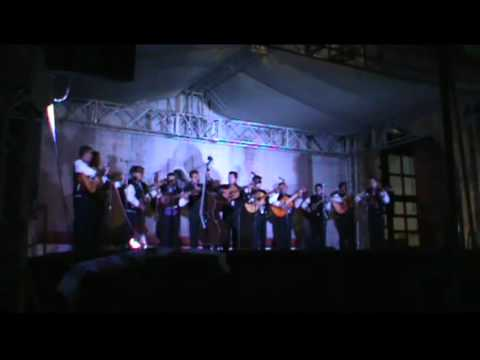 Terrenal - Rondalla Nocturno de Amor de Perote