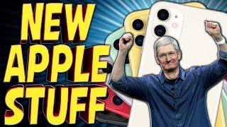 Apple's BIG Event + Other News - TechNewsDay