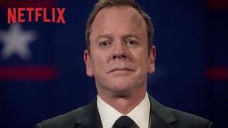 Designated Survivor: Season 3 | Running For Re-Election | Netflix
