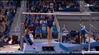 Peng-Peng Lee (UCLA) 2018 Bars vs Ohio State 9.975