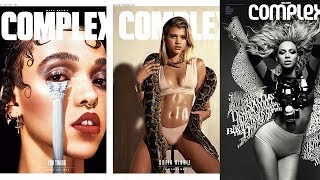 The DEATH Of Complex Magazine Part 1 | Who Created It And Why?