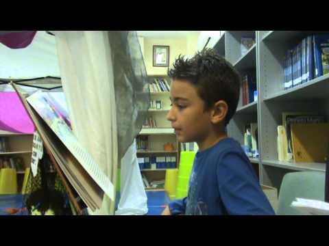 2011-2012 Día del Libro - Lectura conjunta