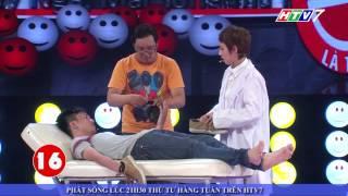 [Cười là thua] Tập 7 phát sóng 19/11/2014 - Thúy Nga & Mai Sơn vs Thu Trang & Hà Linh