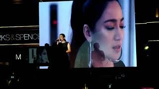 Fix you and me - Kyla Queen of R&b album launch