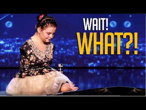 Musicians with Disabilities That Will SHOCK You with Their Talent!