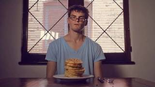 JEFFERY DALLAS - Waffles