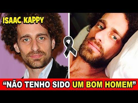 O triste adeus ao Ator Isaac Kappy de Thor aos 42 anos