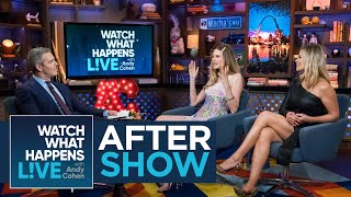 After Show: Does Adam Levine Watch Bravo? | WWHL