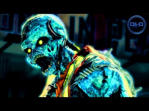 NEW Call Of Duty - ROBOT Zombies & FREE To Play COD! - (COD ONLINE China Gameplay) - Smashpipe Games