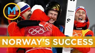The science behind Norway's Winter Games success | Your Morning
