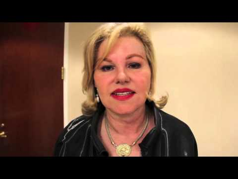 LinkedIn Training Testimonial - Jasmine Sandler from Anne Akers