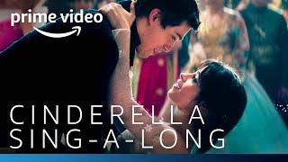 Perfect Lyric Video I Cinderella Sing-A-Long I Prime Video