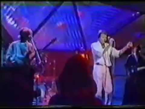 Duran Duran - Lonely In Your Nightmare BBC '82