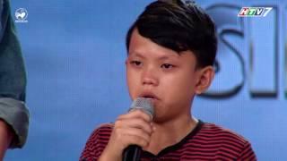 Hát mãi ước mơ | Teaser tập 13: Câu nói của cậu bé 14 tuổi khiến 3 giám khảo phải lặng người