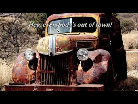 Everybody's Out Of Town - Burt Bacharach, B.J. Thomas