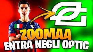 PRO PLAYER ITALIANO ENTRA NEGLI OPTIC! CLAMOROSO!!