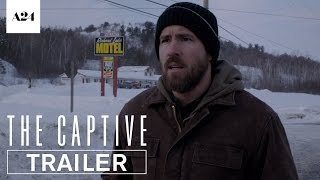 The Captive | Official Trailer HD | A24