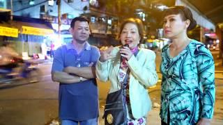 Việt Hương Thăm Nghệ Sỹ Thanh Thế