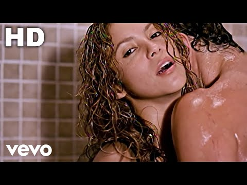 Shakira - Don't Bother (Official Music Video)