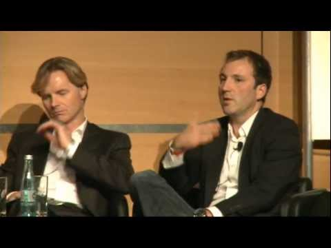 Diskussion: Vertikale Netzwerke - zielgruppenaffine Angebote